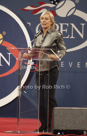 Martina Navratilova <br /> photo  by Rob Rich © 2010 robwayne1@aol.com 516-676-3939