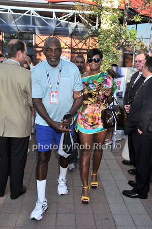 Richard Williams, guest<br /> photo  by Rob Rich © 2010 robwayne1@aol.com 516-676-3939