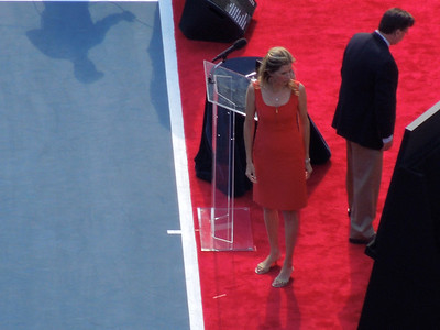 US Open Women's final