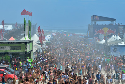 Day 7 of the 2013 Vans US Open of Surfing
