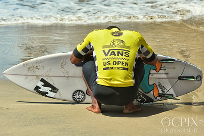2016 Vans US Open of Surfing