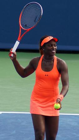 US Open Series Cincy 2013