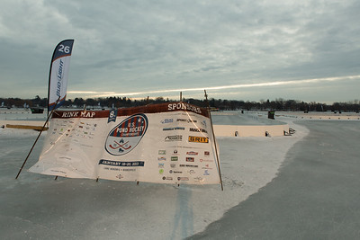US Pond Hockey Championships 2013