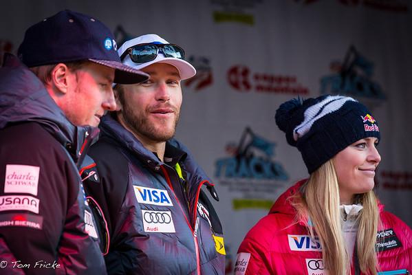 Ski Racing Superstars