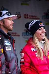 Ski Racing Superstars