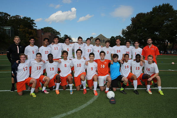 US-Soccer, Girls and Boys Varsity-2014