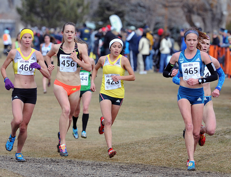 USA Cross Country Championships in Boulder