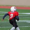 USA Football Youth Tournament League Game.