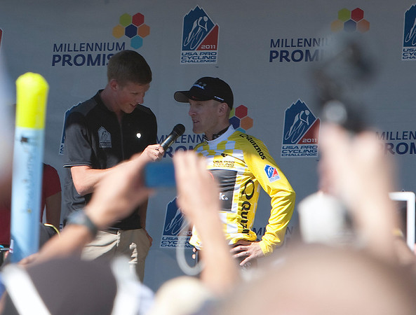 Levi Leipheimer interview