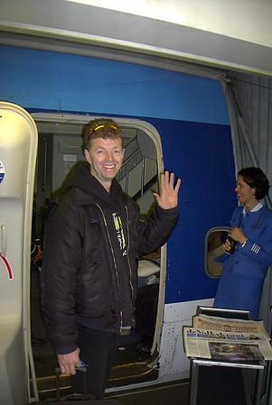 USA Trip 2005