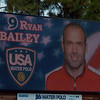 Ryan Bailey with #8, Tony Azevedo's photo having been missed