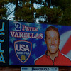 Peter Varellas with #1, Merrill Moses' photo missing