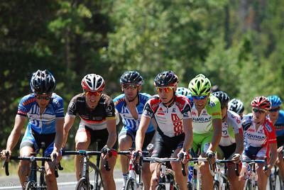 USAPC Stage 6 Peak to Peak August 2012