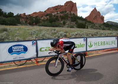 USAPCC Colorado Bike race Aug 2011