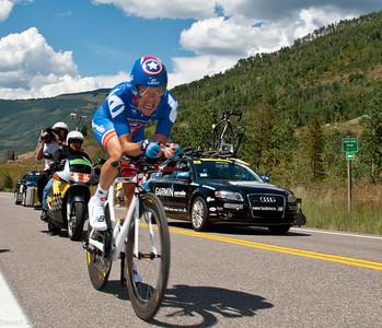 USAPCC Stage 3 TT August 2011