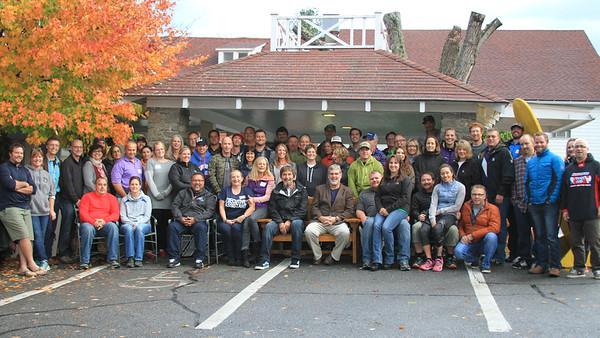 USASA Fall Summit 2014