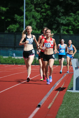 USATF Outdoor 5,000 Meter Championship