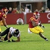 USC Vs. Arizona St.