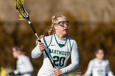 USC vs Dartmouth Women's Lax