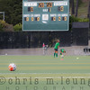 8/19/16 Negoesco Field at USF in San Francisco, CA. USF Women's Soccer vs Florida Gulf Coast U. Image by Chris M. Leung