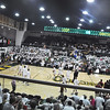 USF Dons Mens Basketball vs Santa Clara University Broncos 2.9.12 :