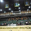 USF Lady Dons vs Gonzaga Bulldogs Women's Basketball 02.19.2011 :