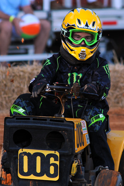 Friday: Mow Racing from Bowles Farm, MD