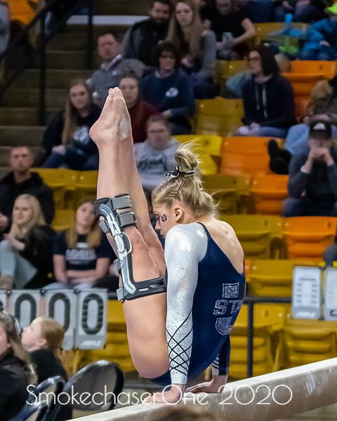USU Gymnastics