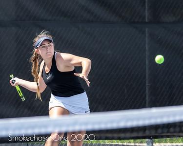 USU_Women's_Tennis_vs_Boise_St 4/20/2019