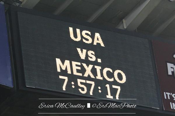 2013-03-03 USWNT v Mexico