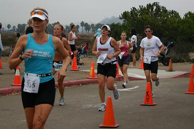 USWTS Triathlon 10/18/09