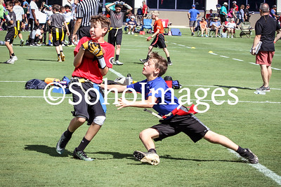 UTL OBP (11am 5-6) LOL Bulldogs Vs. W.P. Gators