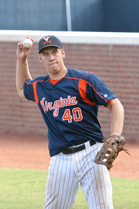 2007-09-21 -- Virginia Cavaliers vs. Ontario Blue Jays