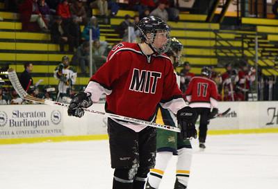UVM vs. MIT Hockey
