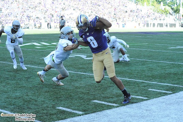 09-10-2016 UW Huskies vs Idaho Vandals