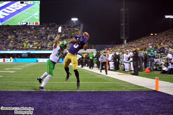10-17-2015 UW Huskies vs Oregon Ducks