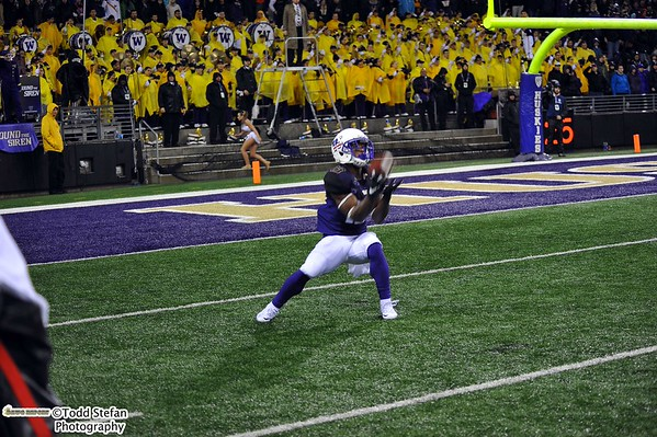 11-07-2015 UW Huskies vs Utah Utes