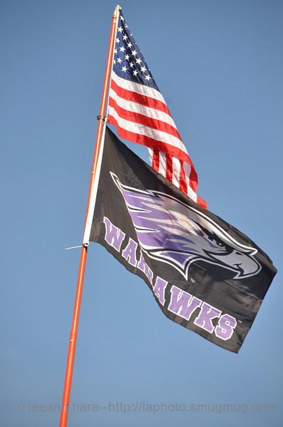11-5-16 Warhawks