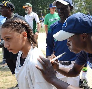 Uganda Little League