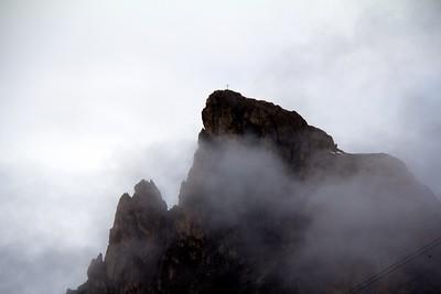 85° Corso Roccia - Uscita finale in ambiente - Alta Val Badia