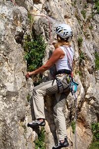 85° Corso Roccia - Nodi e utilizzo della cordata