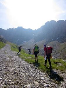 85° Corso Roccia - Uscita in ambiente - Zucco Pesciola