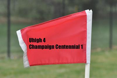 Champaign Centennial 2013