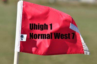 Normal West 2013