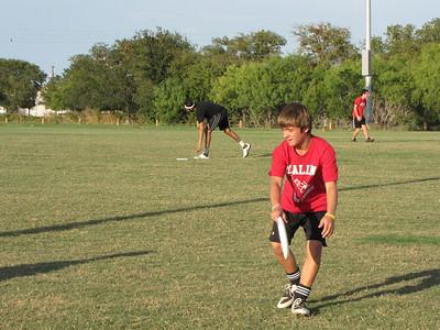 2009-8-18 Summer League