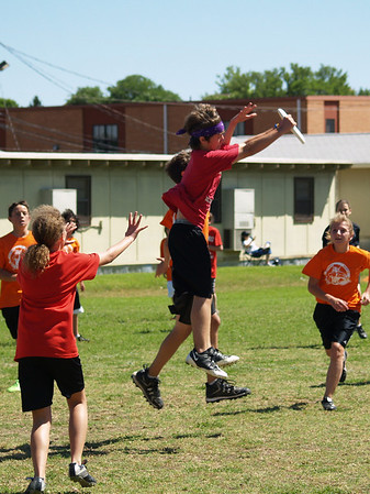 2010-4-24 Middle School Ultimate