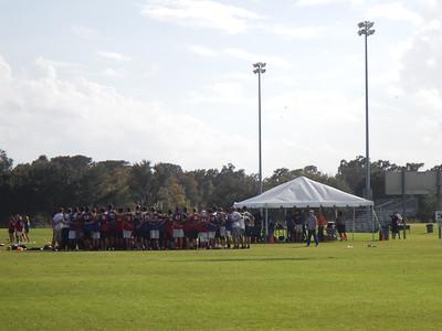 2014-11-22 U-23 Tryouts