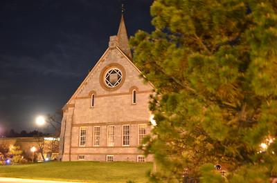 2015-5-6 Amherst High Scrimmage