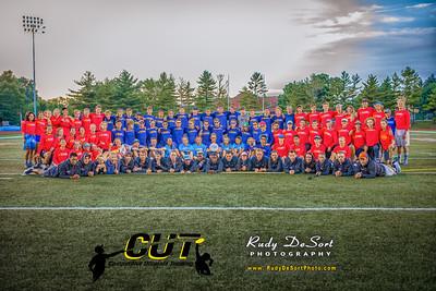 CUT Camp 2018