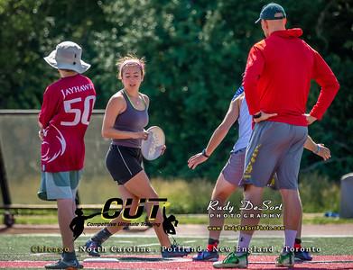 CUT Camp 2019